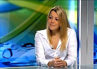 Programa de Onda Azul, Málaga Saludable