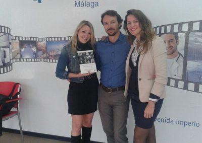 Presentación Libro Voz Profesional con el Dr Pablo Ruiz Vozmediano